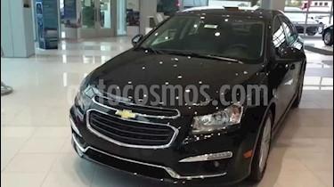 foto Chevrolet Cruze 1.8L