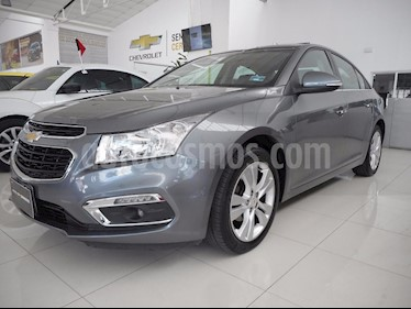 Foto venta carro Usado Chevrolet Cruze 1.8L (2015) color Gris precio BoF1.447.931.346