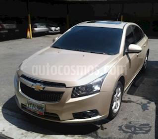 Foto venta carro Usado Chevrolet Cruze 1.8L (2011) color Bronce precio u$s4.200