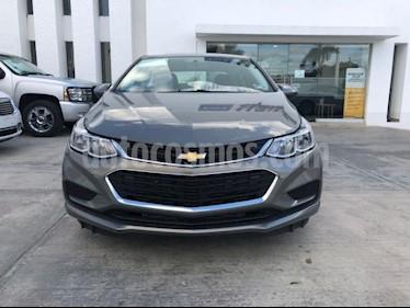 Foto venta Auto Seminuevo Chevrolet Cruze 4 PTAS PAQ B LS (2018) precio $325,000