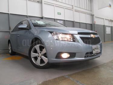 Chevrolet Cruze 4 pts. LT, TM5, CD, RA-16 2011