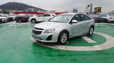 Foto Chevrolet Cruze LS Aut