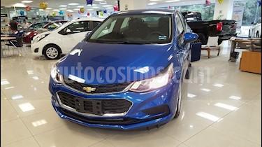 Foto venta Auto nuevo Chevrolet Cruze LS Aut color A eleccion precio $287,700
