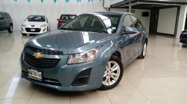 Foto Chevrolet Cruze LS