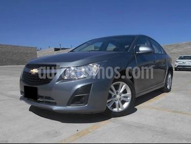 Foto venta Auto Seminuevo Chevrolet Cruze LS  (2013) color Gris Oscuro precio $165,000