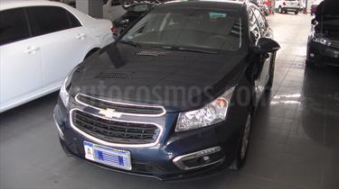 foto Chevrolet Cruze LT 2015/6