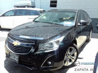 Foto Chevrolet Cruze LT Aut
