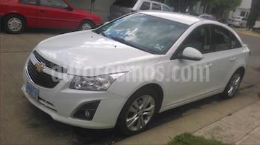 Foto venta Auto usado Chevrolet Cruze LT Aut (2014) color Blanco precio $178,000