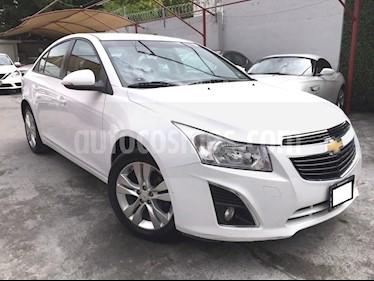 Foto venta Auto Seminuevo Chevrolet Cruze LT Aut (2014) color Blanco precio $159,000