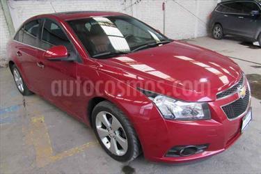 Foto Chevrolet Cruze LT Piel Aut