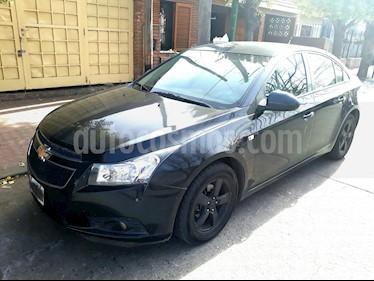 Foto venta Auto usado Chevrolet Cruze LT (2011) color Negro precio $210.000