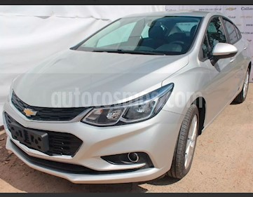 Foto venta Auto nuevo Chevrolet Cruze LT color Gris precio $620.000