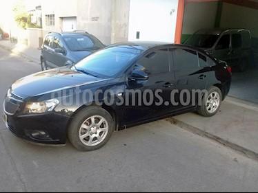 Foto venta Auto Usado Chevrolet Cruze LT (2011) color Negro precio $330.000