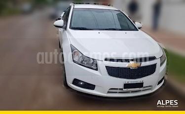 Foto venta Auto Usado Chevrolet Cruze LT (2012) color Blanco precio $290.000