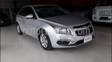 Foto venta Auto Usado Chevrolet Cruze LT (2015) color Gris Claro precio $390.000