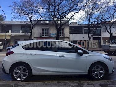 Foto venta Auto Usado Chevrolet Cruze LT (2017) color Blanco precio $550.000