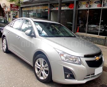 foto Chevrolet Cruze LTZ 2014/15