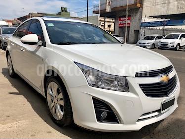 Foto venta Auto Usado Chevrolet Cruze LTZ 2014/15 (2014) color Blanco Summit precio $390.000