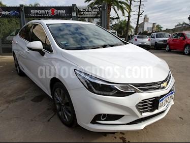 foto Chevrolet Cruze LTZ 2015/6
