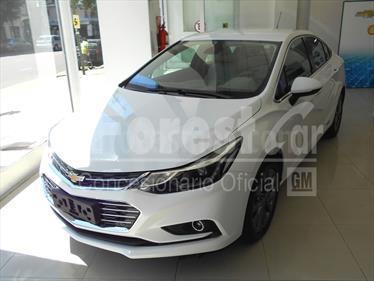 foto Chevrolet Cruze LTZ Aut Plus