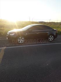 Foto venta Auto usado Chevrolet Cruze LTZ Aut (2012) color Carbon precio $250.000