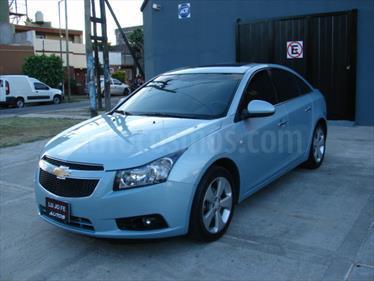 foto Chevrolet Cruze LTZ Aut