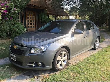 Foto venta Auto Usado Chevrolet Cruze LTZ Aut (2012) color Gris precio $295.000