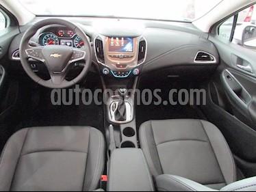 Foto venta Auto nuevo Chevrolet Cruze LTZ Aut color A eleccion precio $902.900