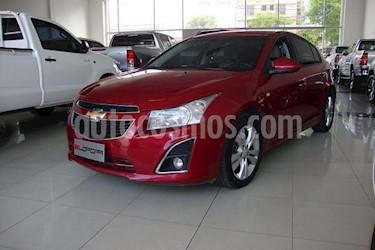 Foto venta Auto Usado Chevrolet Cruze LTZ Aut (2014) precio $280.000