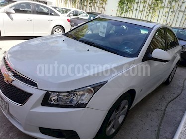 Foto venta Auto Seminuevo Chevrolet Cruze LTZ Aut (2011) color Blanco precio $139,000