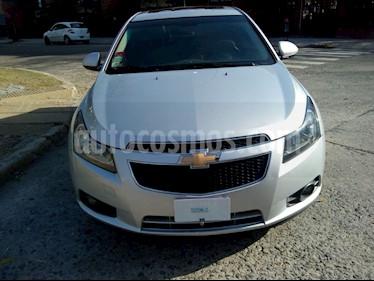 Foto venta Auto usado Chevrolet Cruze Ltz Diesel (2013) color Gris precio $345.000