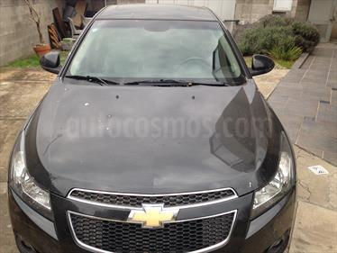 Foto venta Auto usado Chevrolet Cruze LTZ TDi (2011) color Negro Carbon precio $266.000