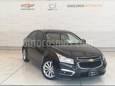 Foto venta Auto Seminuevo Chevrolet Cruze LTZ Turbo Aut (2015) color Negro precio $175,000