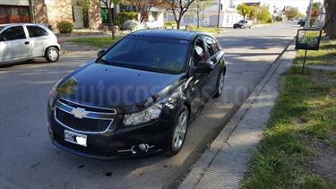 Foto venta Auto Usado Chevrolet Cruze LTZ (2013) color Negro precio $260.000