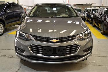 foto Chevrolet Cruze LTZ