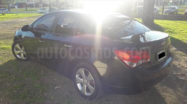 Foto venta Auto Usado Chevrolet Cruze LTZ (2010) color Negro precio $200.000