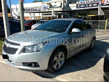 Foto venta Auto Usado Chevrolet Cruze LTZ (2011) color Gris Claro precio $295.000