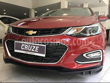Foto venta Auto nuevo Chevrolet Cruze LTZ color Bordo precio $570.000