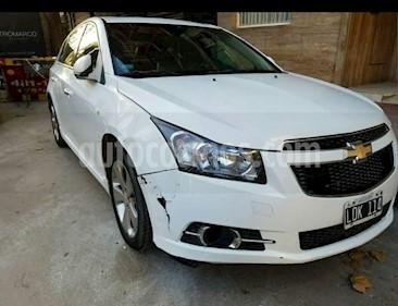 Foto venta Auto usado Chevrolet Cruze LTZ (2012) color Blanco precio $310.000