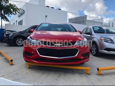 Foto venta Auto Seminuevo Chevrolet Cruze NG PAQ B LS (2017) precio $289,900