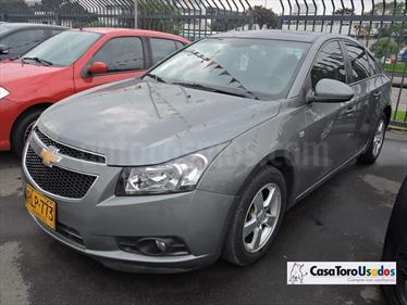 Foto Chevrolet Cruze Nickel