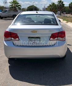 foto Chevrolet Cruze Paq A