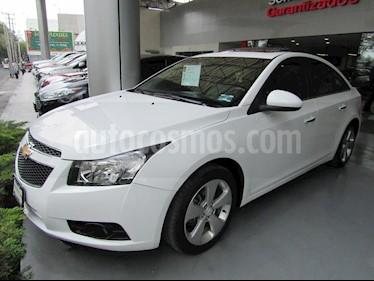Foto venta Auto Seminuevo Chevrolet Cruze Paq F (2012) color Blanco precio $149,000
