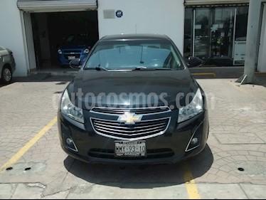 Foto venta Auto Seminuevo Chevrolet Cruze Paq F (2013) color Carbon precio $165,000