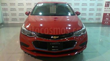 Foto Chevrolet Cruze Paq M