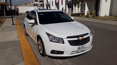 Foto venta Auto usado Chevrolet Cruze Paq M (2012) color Blanco Galaxia precio $135,000