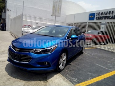 Foto venta Auto Seminuevo Chevrolet Cruze Paquete D Premier (2017) precio $350,000