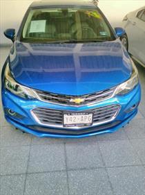 foto Chevrolet Cruze Premier Aut