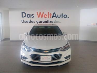 Foto venta Auto Seminuevo Chevrolet Cruze Premier Aut (2017) color Blanco precio $300,000