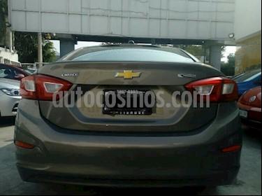 Foto venta Auto Usado Chevrolet Cruze PREMIER (2018) precio $360,000